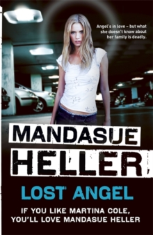 Lost Angel, Paperback Book