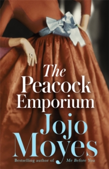 The Peacock Emporium, Paperback / softback Book