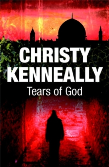 Tears of God, Paperback Book