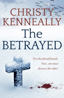 The Betrayed, Paperback Book