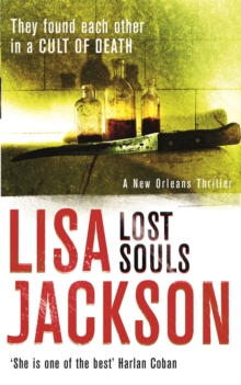 Lost Souls : New Orleans series, book 5, Paperback Book