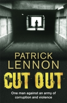 Cut Out, Paperback Book