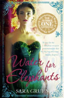 Water for Elephants, Paperback Book