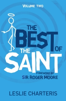 The Best of the Saint Volume 2, Paperback Book
