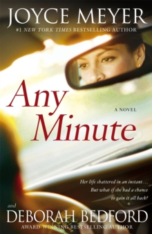 Any Minute, Paperback Book