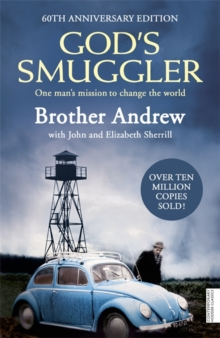 God's Smuggler, Paperback Book