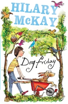 Dog Friday, Paperback Book