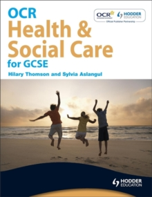 OCR Health and Social Care for GCSE, Paperback Book