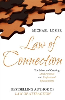 The Law of Connection, Paperback Book