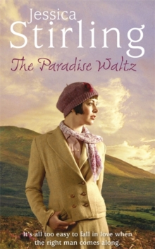The Paradise Waltz, Paperback Book