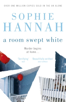 A Room Swept White : Culver Valley Crime Book 5, Paperback Book