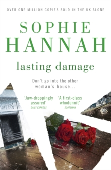 Lasting Damage : Culver Valley Crime Book 6