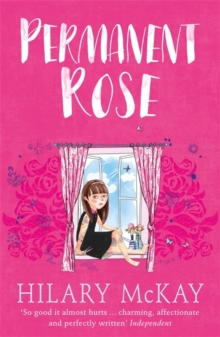 Permanent Rose : Book 3, Paperback Book