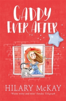 Caddy Ever After : Book 4, Paperback Book