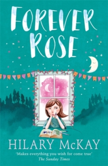 Casson Family: Forever Rose : Book 5, Paperback Book