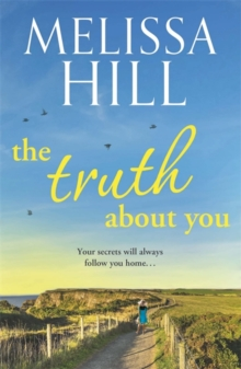 The Truth About You, Paperback Book