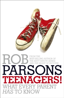 Teenagers! : What Every Parent Has to Know, Paperback Book
