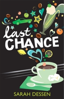 Last Chance, Paperback Book