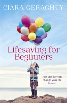 Lifesaving for Beginners, Paperback Book