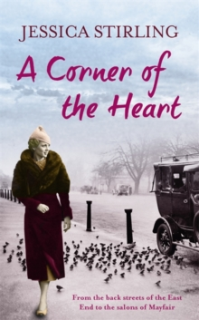 A Corner of the Heart, Paperback Book