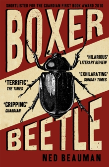 Boxer, Beetle, Paperback Book