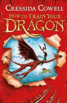 How To Train Your Dragon: How To Train Your Dragon : Book 1, Paperback Book