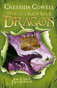 How To Speak Dragonese : Book 3, Paperback Book