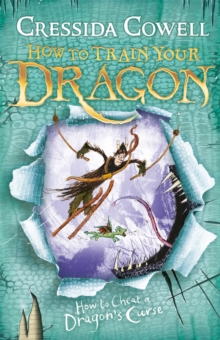How To Train Your Dragon: How To Cheat A Dragon's Curse : Book 4, Paperback Book