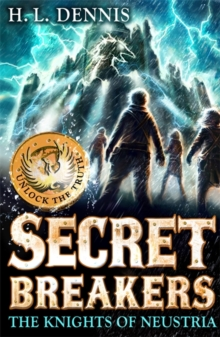 Secret Breakers: The Knights of Neustria : Book 3, Paperback Book