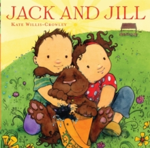 Jack and Jill, Paperback Book