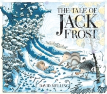 The Tale of Jack Frost, Paperback Book