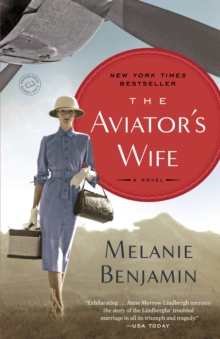 The Aviator's Wife, Paperback Book