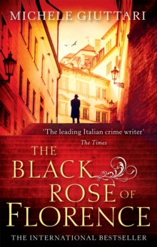 The Black Rose Of Florence, Paperback Book