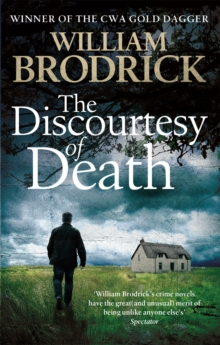 The Discourtesy of Death, Paperback / softback Book