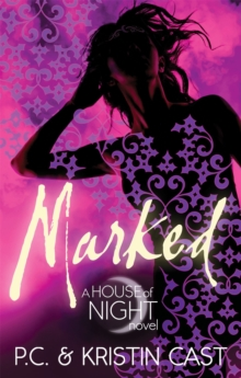 Marked : Number 1 in series, Paperback Book