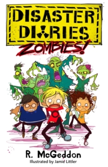 Zombies! : Book 1, Paperback Book