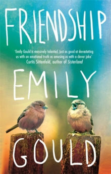Friendship, Paperback Book