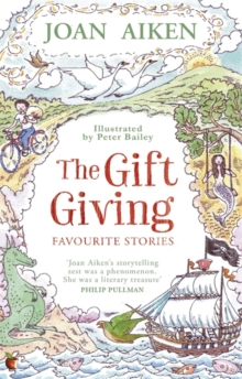 The Gift Giving: Favourite Stories, Paperback Book
