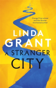A Stranger City, Hardback Book
