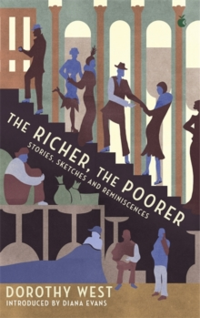 The Richer, The Poorer : Stories, Sketches and Reminiscences, Paperback / softback Book