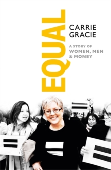 Equal : A story of women, pay and the BBC, Hardback Book