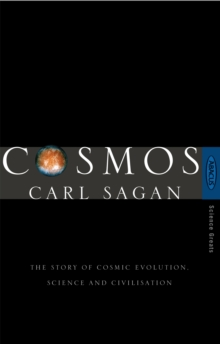 Cosmos : The Story of Cosmic Evolution, Science and Civilisation, Paperback Book