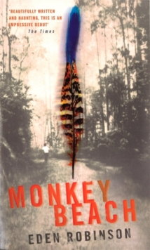 Monkey Beach, Paperback Book