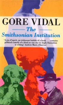 The Smithsonian Institution, Paperback Book
