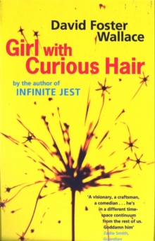 Girl with Curious Hair, Paperback Book