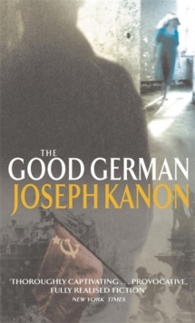 The Good German of Nanking : The Diaries of John Rabe, Paperback Book
