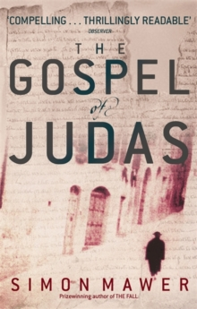 The Gospel of Judas, Paperback Book
