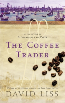 The Coffee Trader, Paperback Book