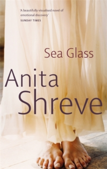 Sea Glass, Paperback / softback Book