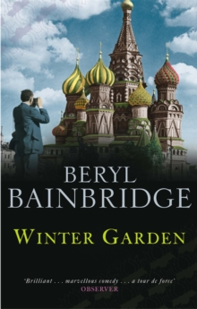 Winter Garden, Paperback Book
